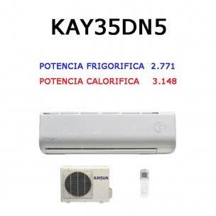 Split Pared Inverter (Oferta)