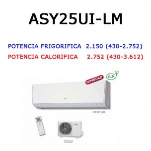 Split Pared Inverter